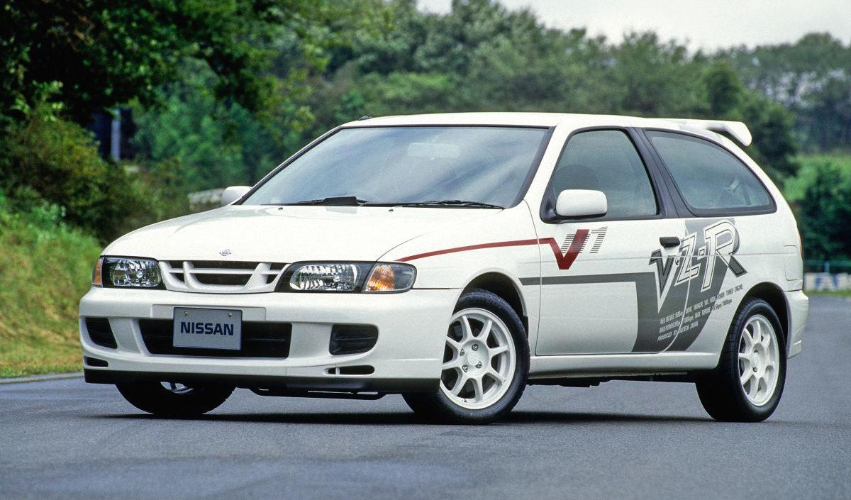 Nissan Pulsar VZR N1 Version 2